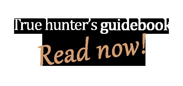 truehunter